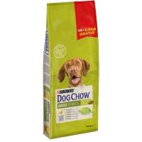 Dog Chow Adult Pui 14 kg + 2.g kg Gratis