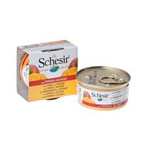 Schesir Cat Conserva Fruit Ton si Mango 75 g
