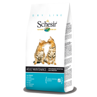 Schesir Cat Adult Maintenance Peste 400 g