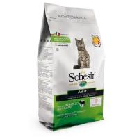 Schesir Cat Adult Maintenance Miel, 1,5 kg