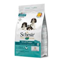 Schesir Dog Puppy cu Pui, 800 g