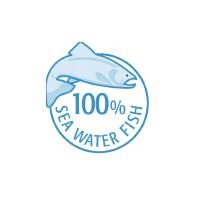 Schesir Cat Sea Specialities Conserva Ton si Dentex, 85 g