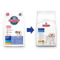 Hill's SP Canine Mature Adult 7+ Mini, 7.5 kg