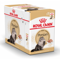 Pachet Royal Canin Persian Adult, 12x85 g