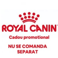 Pachet Cadou Royal Canin Caine