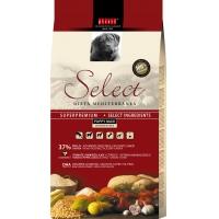 Select Puppy Maxi Pui si Orez 15 kg