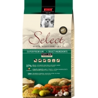 Select Puppy Mini Pui si Orez 10 kg