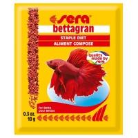 Hrana Granulata pentru Pesti Sera Bettagran 10 g
