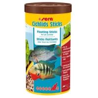 Hrana pentru Pesti Sera Cichlide Sticks 1000 ml