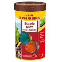 Hrana Granulata pentru Pesti Sera Discus 250 ml
