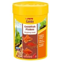 Fulgi pentru Pesti Sera Goldy 100 ml