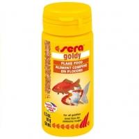Fulgi pentru Pesti Sera Goldy 50 ml