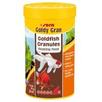 Hrana Granulata pentru Pesti Sera Goldy Gran 250 ml