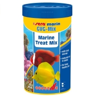 Fulgi pentru Pesti Sera GVG Mix Marin 250 ml