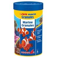 Hrana pentru Pesti Sera Marin Granules, 250 ml
