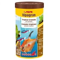 Hrana Granulata pentru Pesti Sera Vipagran 1000 ml