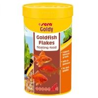 Fulgi pentru Pesti Sera Goldy 250 ml
