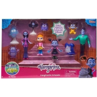 Set 10 Figurine Disney, Vampirina