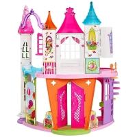 Set Barbie Castelul din Orasul Dulce