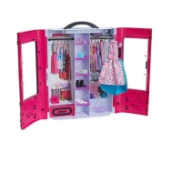 Set Barbie Dresing Barbie Fashionista