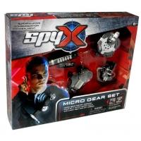 Set De Dispozitive Hi-Tech Spy X