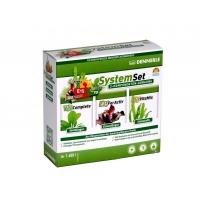 Set Fertilizanti Dennerle Perfect Plant System, 1600 L