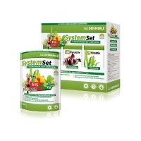 Set Fertilizanti Dennerle Perfect Plant System, 800 L