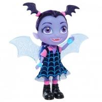 Set Figurina Interactiva Disney, Vampirina si Lupi