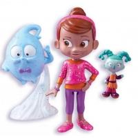 Set Figurine Disney, Poppy si Demi