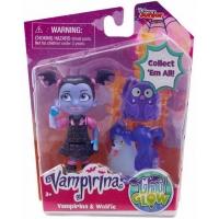 Set Figurine Disney, Vampirina si Lupi
