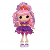 Set Papusa Si Accesorii Lalaloopsy Glitter Makeover