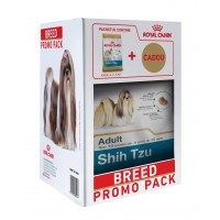 Kit Breed Royal Canin Shih Tzu Adult, 1.5 kg