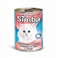 Simba Cat cu Ton 415 g