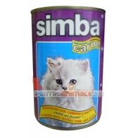 Simba Cat cu Bibilica si Rata 415 g