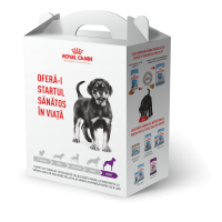 Trial Kit Royal Canin Puppy Giant