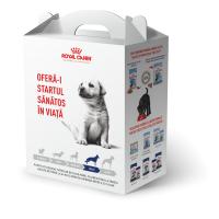 Trial Kit Royal Canin Puppy Maxi