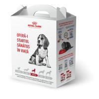 Trial Kit Royal Canin Puppy Medium