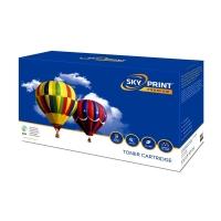 Cartus toner Sky Print compatibil cu HP CC531A/ CRG318/ CRG718 C (CONTINE TONER CHIMIC)