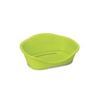 Cosulet Plastic Stefanplast Sleeper Green, 68.5x49x27.5h