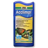 Solutie acvariu JBL Acclimol, 100 ml