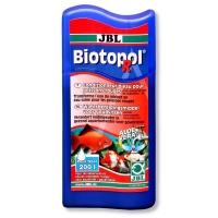 Solutie acvariu JBL Biotopol R, 100 ml