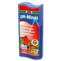 Solutie acvariu JBL pH-Minus, 100 ml