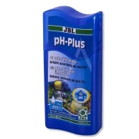 Solutie acvariu JBL pH-Plus, 100 ml