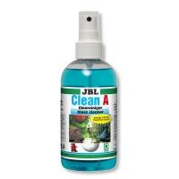 Pachet Solutie curatat acvariu JBL BioClean A, 3 x 250 ml