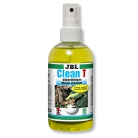 Solutie curatat acvariu JBL BioClean T, 250 ml
