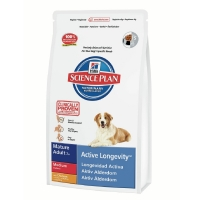 HILL'S SP Canine Mature Adult +7 Medium cu Pui 3 kg