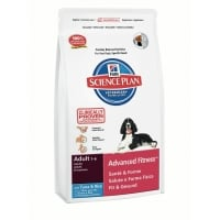 Hill's SP Canine Adult Medium cu Ton si Orez 12 kg