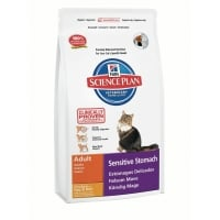 Hill's SP Feline Adult Sensitive Stomach 1.5 Kg
