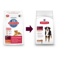 Hill's SP Canine Advanced Fitness Large Breed Adult, Miel si Orez, 3 kg