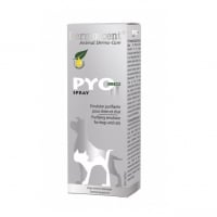 Dermoscent Pyoclean Spray for dogs and cats 50 ml
